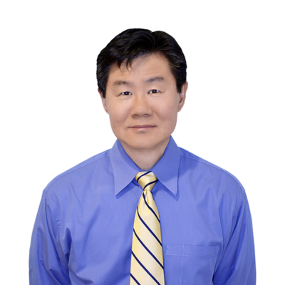 Taeho Kim, MD - Portrait
