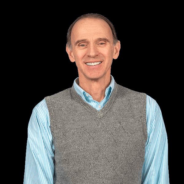 Dr. Mark Seredowych