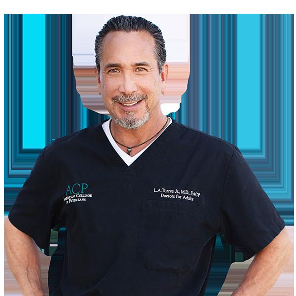 Dr, Torres
