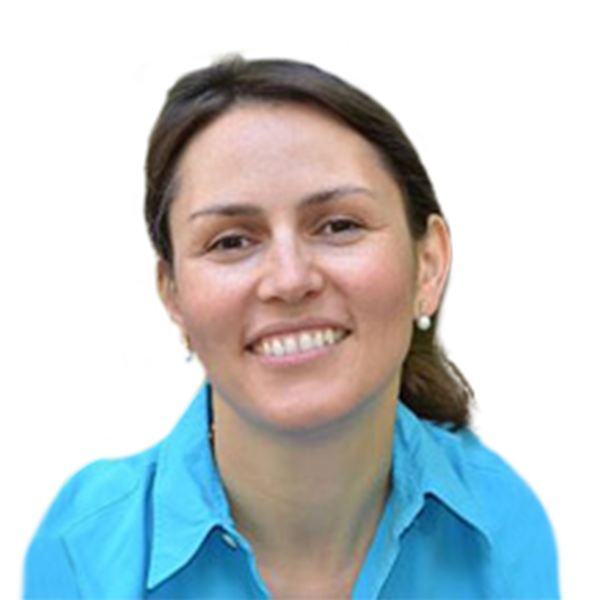 Dr Nadia Akhmed