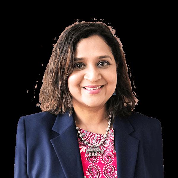 Dr. Aruna S. Nathan