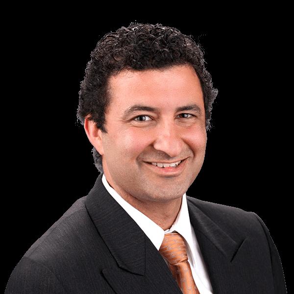 Dr. Emad Khaleeli