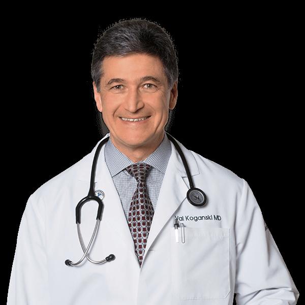 Dr. Val Koganski