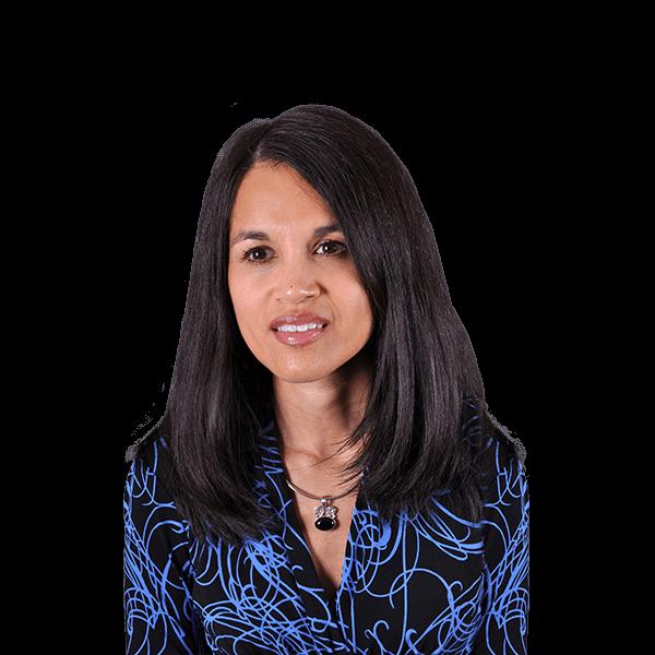 Dr. Anne Rose N Eapen