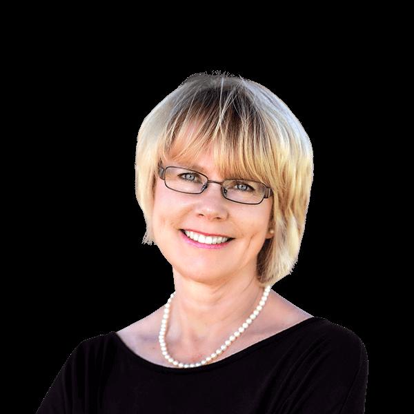 Dr. Barbi Phelps-Sandall
