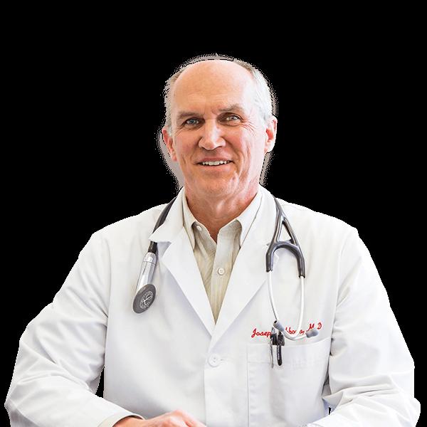 Dr. Joseph F Gibbons