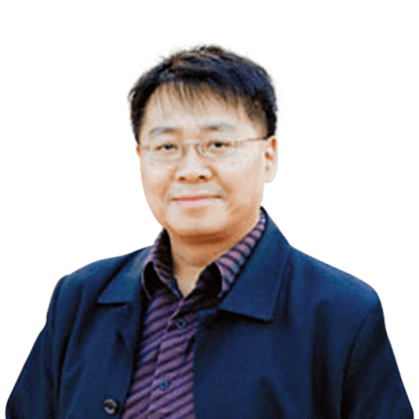 Dr. Kevin Chan