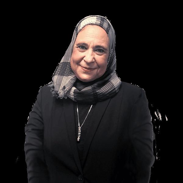 Dr. Suhair Abulfarag