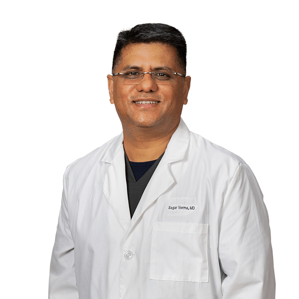 Dr. Sagar Verma