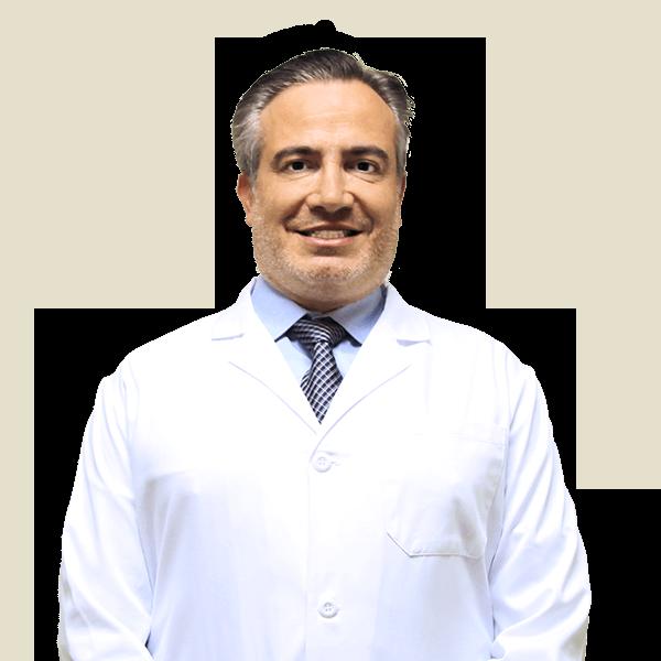 Dr. Danny Farah