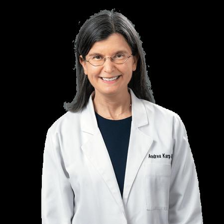 Andrea Karp, MD