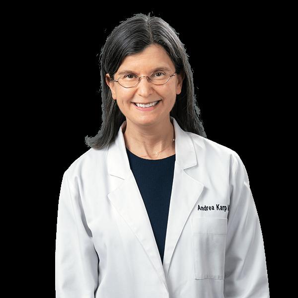 Dr. Andrea Karp