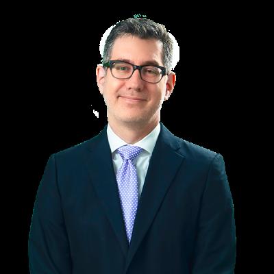 Dr. Brent Cole