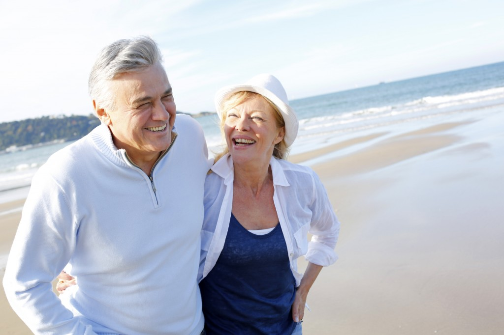 Living Well in Retirement: A Medical Perspective